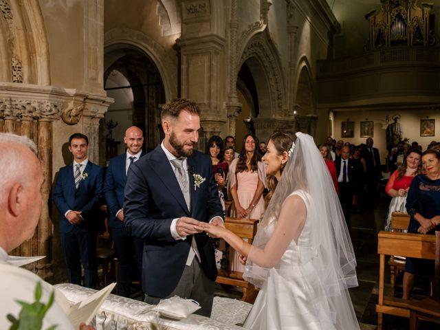 Il matrimonio di Valeria e Marco a Ragusa, Ragusa 53
