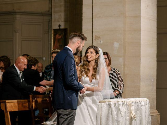 Il matrimonio di Valeria e Marco a Ragusa, Ragusa 54
