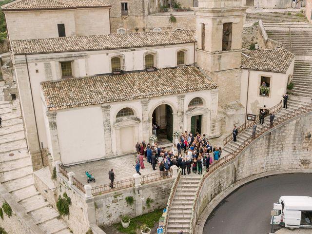 Il matrimonio di Valeria e Marco a Ragusa, Ragusa 55
