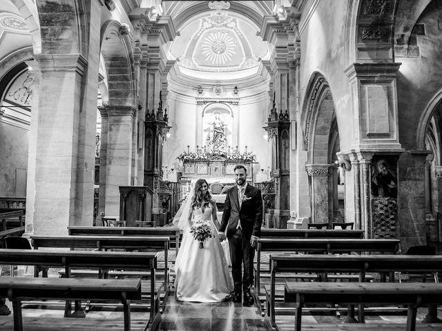 Il matrimonio di Valeria e Marco a Ragusa, Ragusa 56
