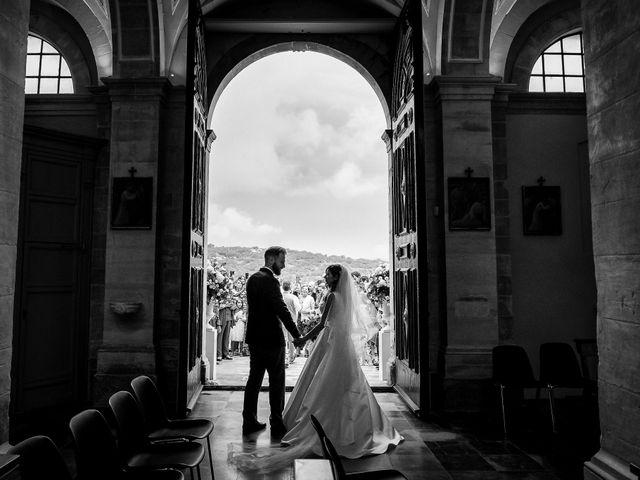 Il matrimonio di Valeria e Marco a Ragusa, Ragusa 58