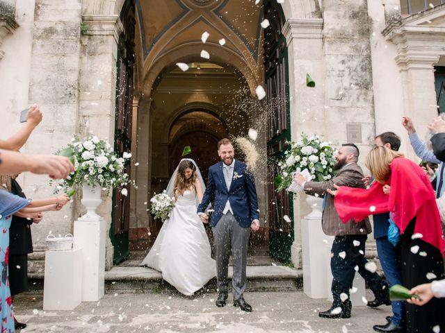 Il matrimonio di Valeria e Marco a Ragusa, Ragusa 59