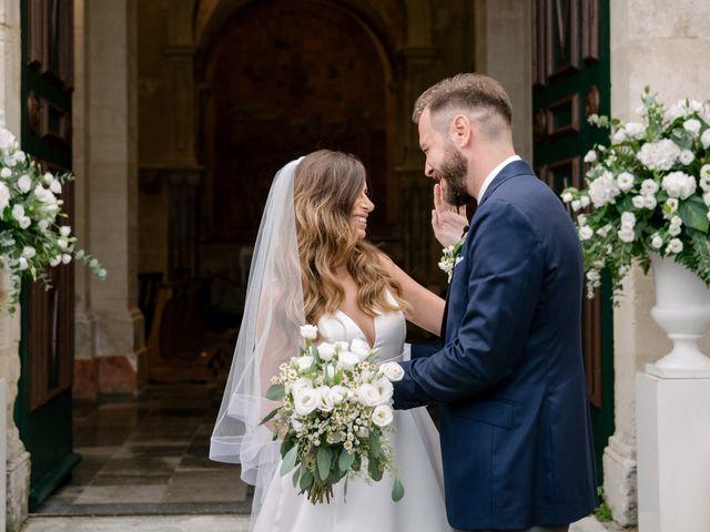 Il matrimonio di Valeria e Marco a Ragusa, Ragusa 61