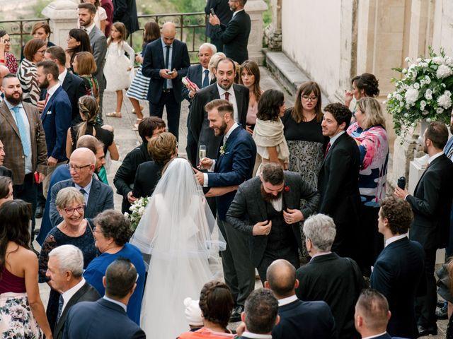 Il matrimonio di Valeria e Marco a Ragusa, Ragusa 64