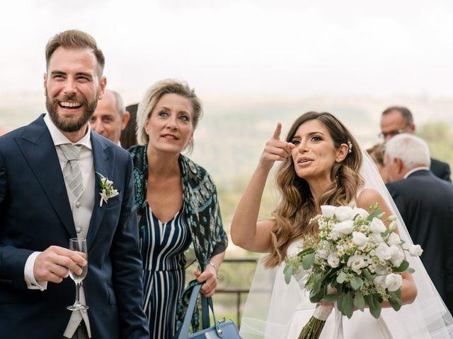 Il matrimonio di Valeria e Marco a Ragusa, Ragusa 65