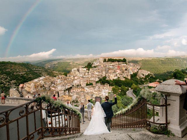 Il matrimonio di Valeria e Marco a Ragusa, Ragusa 66