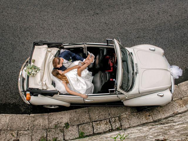 Il matrimonio di Valeria e Marco a Ragusa, Ragusa 68