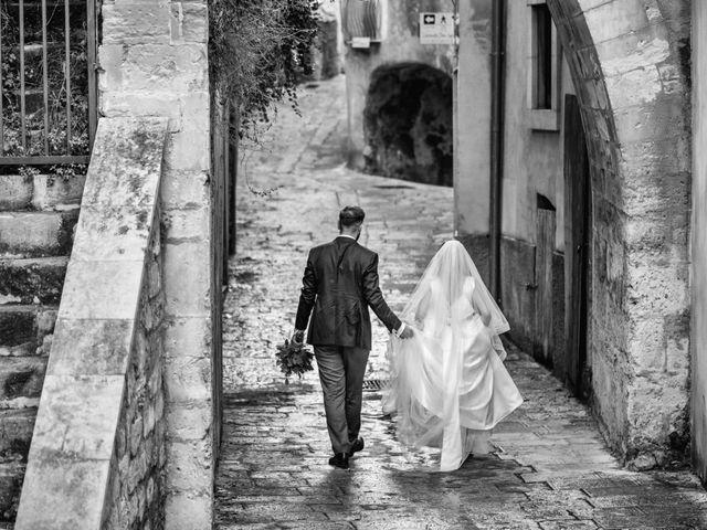Il matrimonio di Valeria e Marco a Ragusa, Ragusa 69