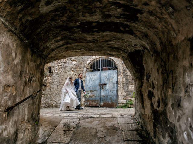 Il matrimonio di Valeria e Marco a Ragusa, Ragusa 70