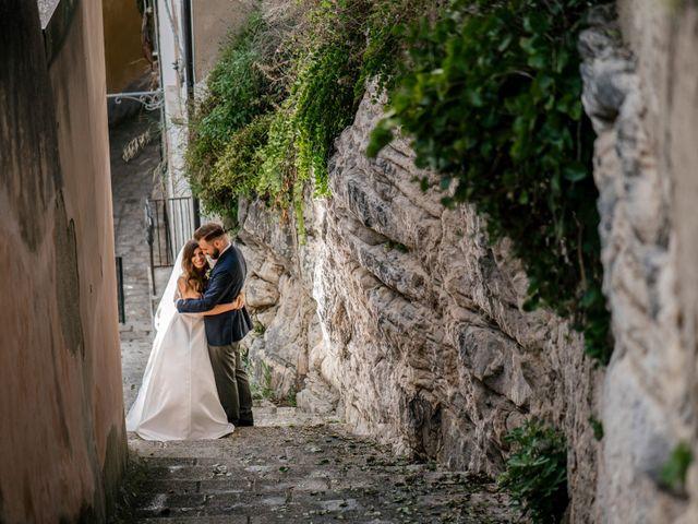 Il matrimonio di Valeria e Marco a Ragusa, Ragusa 72