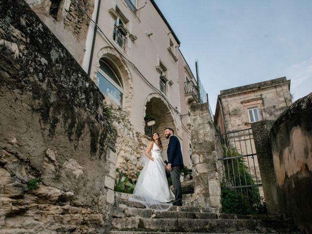 Il matrimonio di Valeria e Marco a Ragusa, Ragusa 73