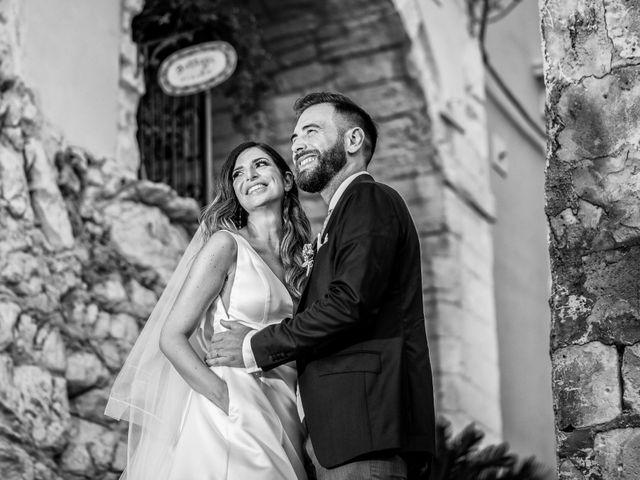 Il matrimonio di Valeria e Marco a Ragusa, Ragusa 74