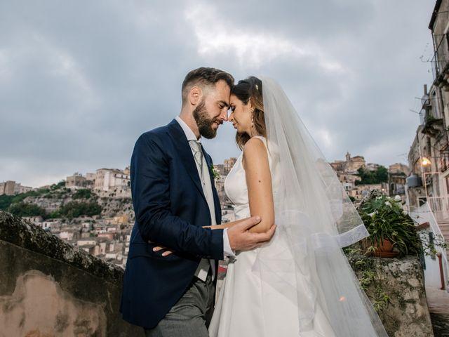 Il matrimonio di Valeria e Marco a Ragusa, Ragusa 75