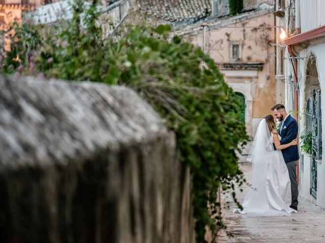 Il matrimonio di Valeria e Marco a Ragusa, Ragusa 76