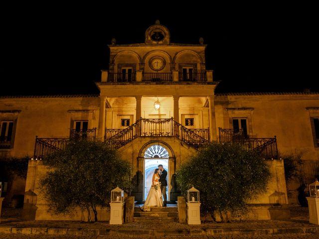 Il matrimonio di Valeria e Marco a Ragusa, Ragusa 78