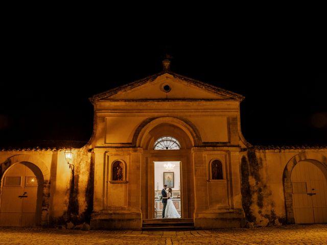 Il matrimonio di Valeria e Marco a Ragusa, Ragusa 79