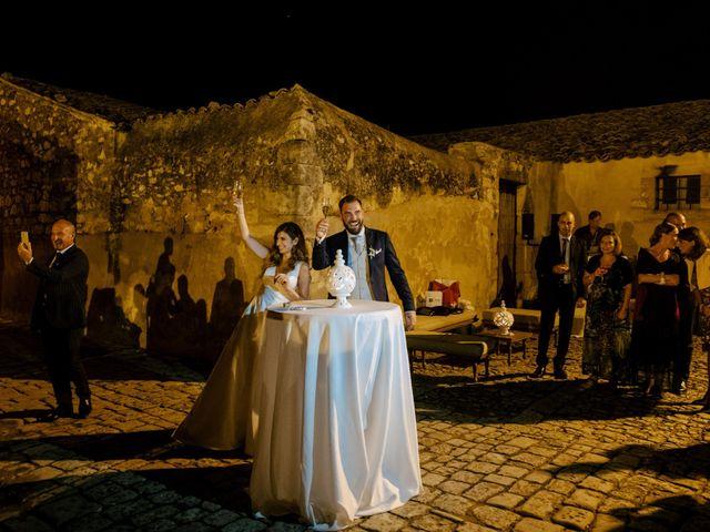 Il matrimonio di Valeria e Marco a Ragusa, Ragusa 80