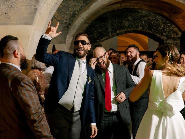 Il matrimonio di Valeria e Marco a Ragusa, Ragusa 88