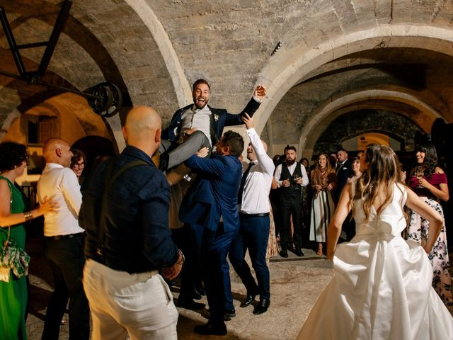 Il matrimonio di Valeria e Marco a Ragusa, Ragusa 89