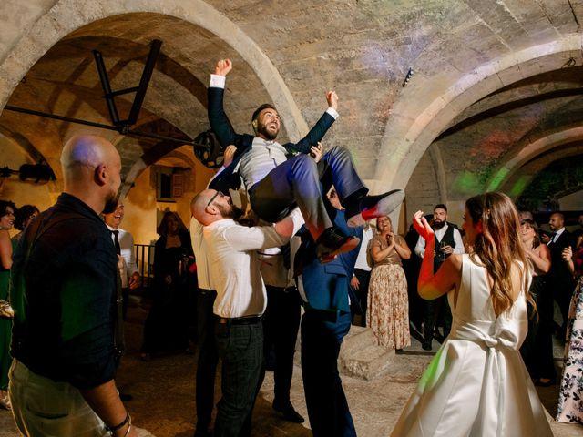 Il matrimonio di Valeria e Marco a Ragusa, Ragusa 90