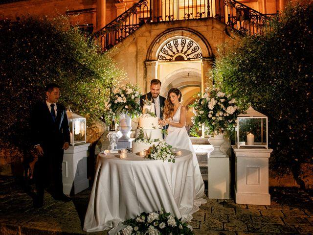 Il matrimonio di Valeria e Marco a Ragusa, Ragusa 91