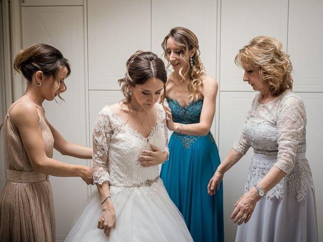 Il matrimonio di Luca e Sara a Reggio nell'Emilia, Reggio Emilia 2