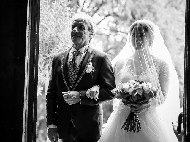 Il matrimonio di Luca e Sara a Reggio nell'Emilia, Reggio Emilia 6