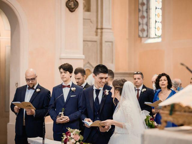 Il matrimonio di Luca e Sara a Reggio nell'Emilia, Reggio Emilia 8