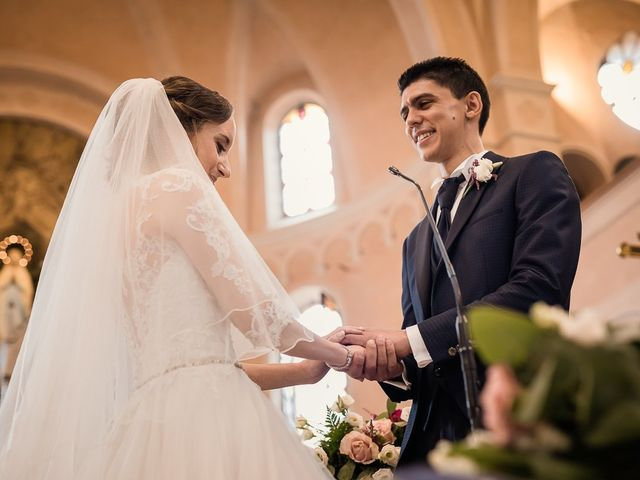 Il matrimonio di Luca e Sara a Reggio nell'Emilia, Reggio Emilia 9