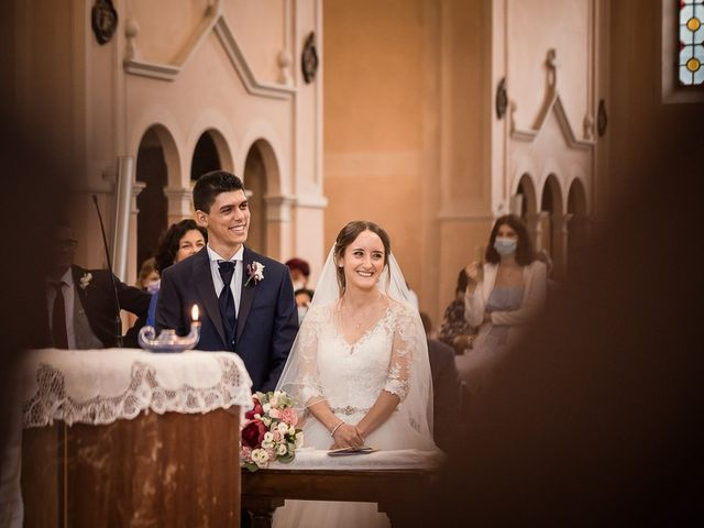 Il matrimonio di Luca e Sara a Reggio nell'Emilia, Reggio Emilia 11