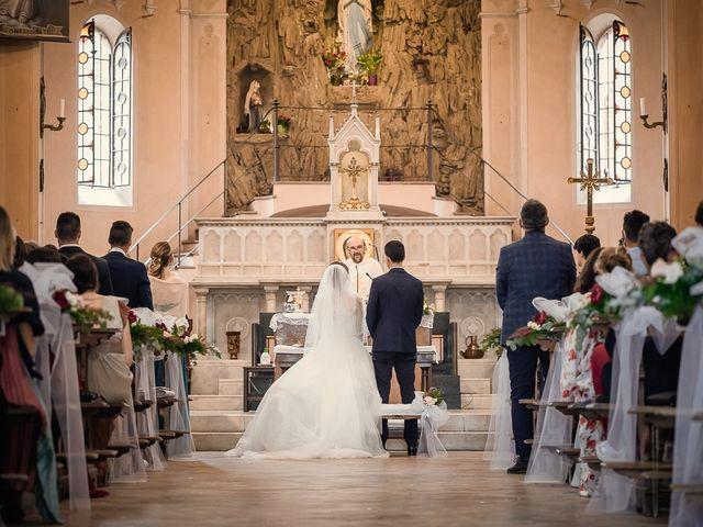 Il matrimonio di Luca e Sara a Reggio nell'Emilia, Reggio Emilia 13