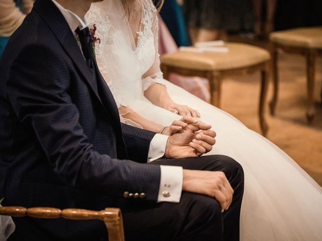 Il matrimonio di Luca e Sara a Reggio nell'Emilia, Reggio Emilia 14