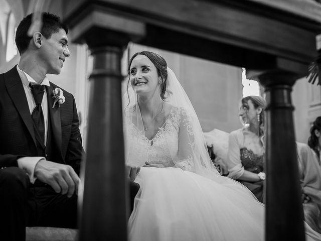 Il matrimonio di Luca e Sara a Reggio nell'Emilia, Reggio Emilia 15