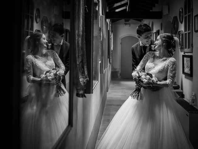 Il matrimonio di Luca e Sara a Reggio nell'Emilia, Reggio Emilia 17