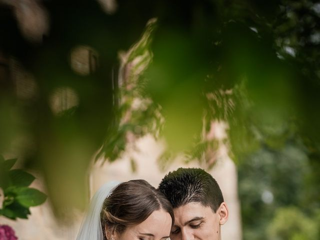 Il matrimonio di Luca e Sara a Reggio nell'Emilia, Reggio Emilia 20