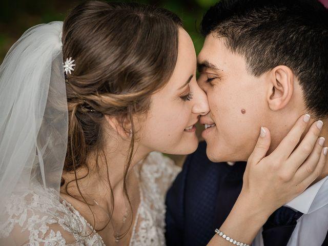 Il matrimonio di Luca e Sara a Reggio nell'Emilia, Reggio Emilia 21