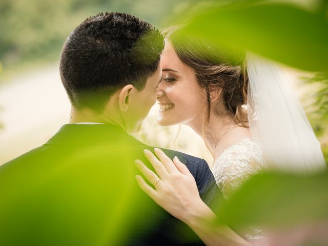 Il matrimonio di Luca e Sara a Reggio nell'Emilia, Reggio Emilia 22