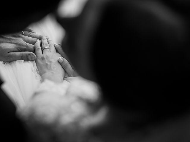 Il matrimonio di Luca e Sara a Reggio nell'Emilia, Reggio Emilia 23