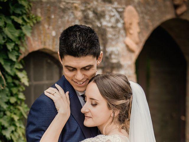 Il matrimonio di Luca e Sara a Reggio nell'Emilia, Reggio Emilia 24