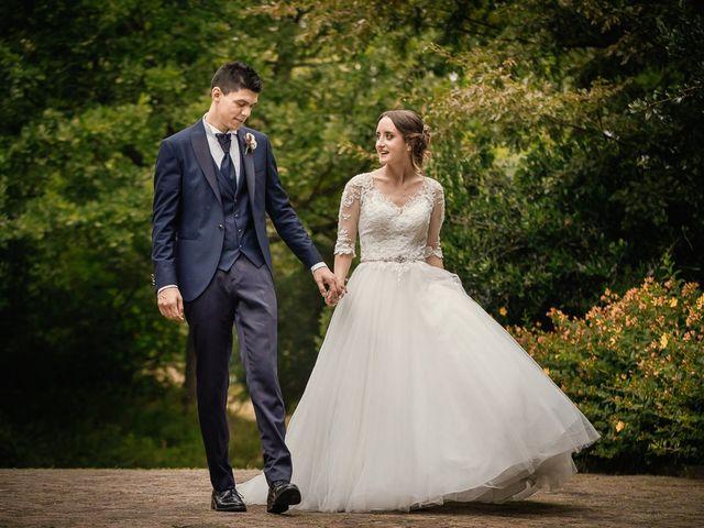 Il matrimonio di Luca e Sara a Reggio nell'Emilia, Reggio Emilia 30