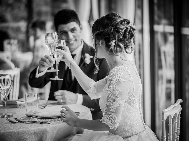 Il matrimonio di Luca e Sara a Reggio nell'Emilia, Reggio Emilia 31