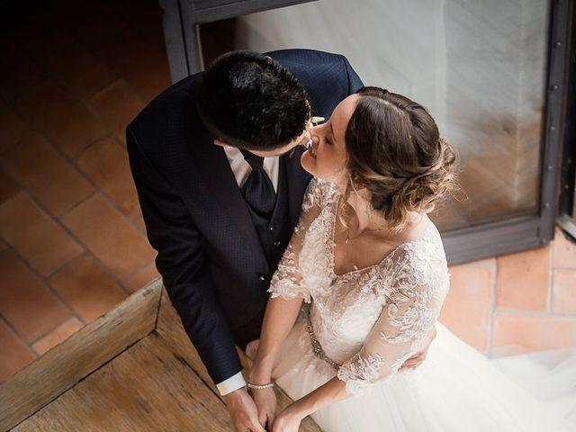 Il matrimonio di Luca e Sara a Reggio nell'Emilia, Reggio Emilia 34