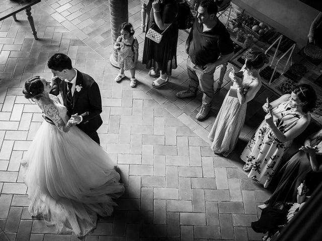 Il matrimonio di Luca e Sara a Reggio nell'Emilia, Reggio Emilia 35