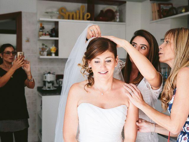 Il matrimonio di Fabio e Romina a Varazze, Savona 3