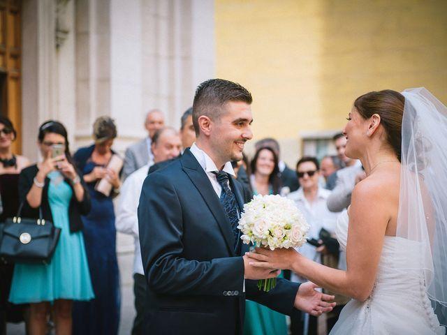 Il matrimonio di Fabio e Romina a Varazze, Savona 8