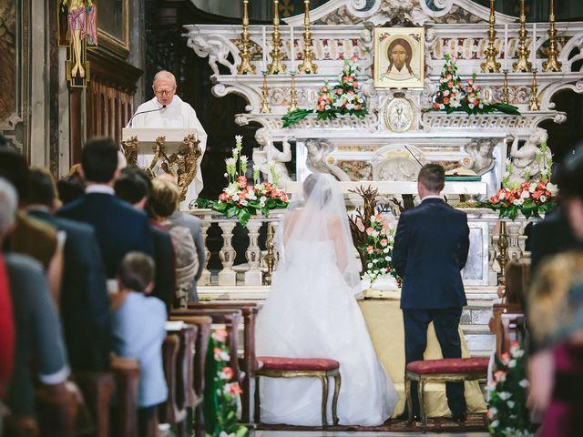 Il matrimonio di Fabio e Romina a Varazze, Savona 9