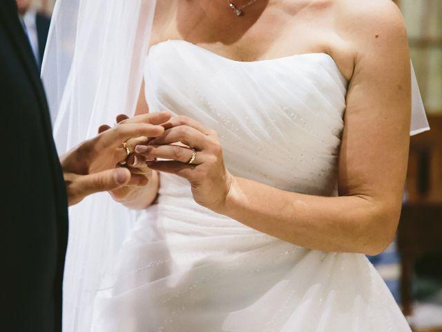 Il matrimonio di Fabio e Romina a Varazze, Savona 11
