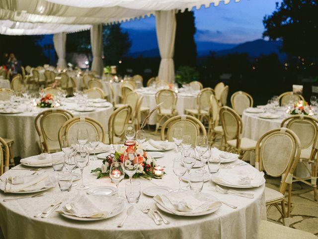 Il matrimonio di Fabio e Romina a Varazze, Savona 15