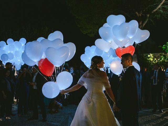 Il matrimonio di Fabio e Romina a Varazze, Savona 17
