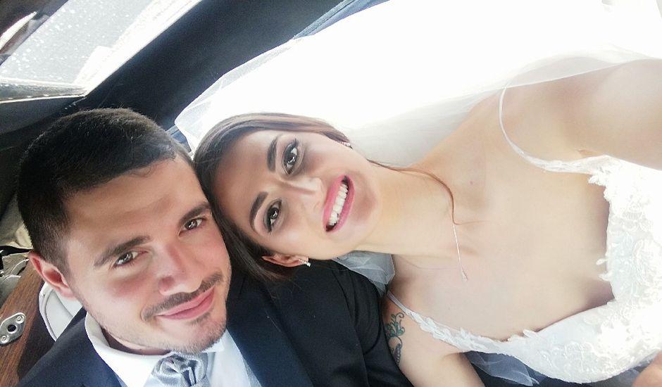 Il matrimonio di Salvatore e Roberta  a Rivoli, Torino
